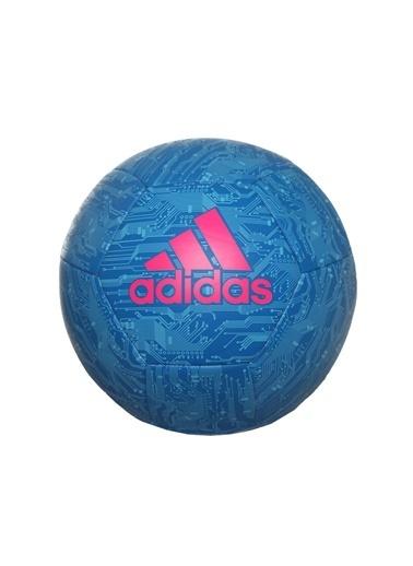 adidas Futbol Topu Mavi